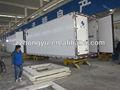 Alumínio/açoinoxidável/frp/americano da carroceria do caminhão de carga van corpo/térmica do corpo do caminhão para a venda