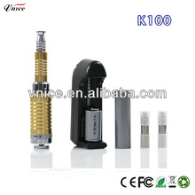 MOD100 magnet mod electronic cigarette MOD100 smoking electric vaporizer Mechanical mod vaporizer pen