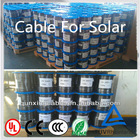 TUV 2 PfG 1169/08.2007 pv cable 10mm2 chinese solar panels price