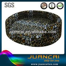Custom Luxury Cozy Wram Dog Bed
