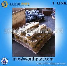 Hitachi Kobelco Hyundai Bulldozer and Excavator Undercarriage Part,hitachi excavator spare parts H link I link