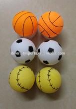 2014 World Cup Best Promotional Sale Soccer Ball Plastic Ping Pong Table Tennis Ball - Soccer Ball, Baseball, Basket Ball Design
