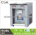 2014 nuevo diseño de la máquina de helados soft serve para la tienda
