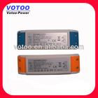 transformer ac 220v to dc 12v dc led power supply 30W For LED Strips
