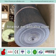 High Elastomer Underground Waterproofing Modified Bitumen Felt