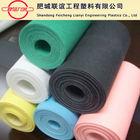 Polyester/PET spunbond non woven geotextile (Manufacturer)