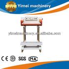 Yimei Plastic Tube Sealer/Heat Sealer/Plastic Bag Sealer