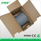 Cat6 23AWG UTP Network Cable in 305m/box