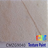 CMZG- 9040 Water base sand stone texture paint for interior and exterior wall
