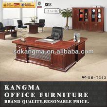 Malaysia laminated board office executive desk