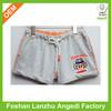 affordable sri lanka clothing high-waisted shorts