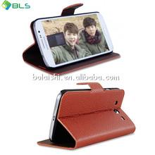 Mobile phone back cover flip case for lenovo s820 OEM welcome