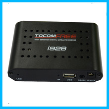 Receiver azamerica s922 / tocomfree i928 iks free for South America