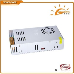 power supplier 360w 36v high voltage switching power supply with ce rohs