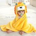 Custom d'épaisseur. flanelle bébé couverture polaire modèle