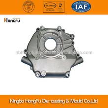 Custom aluminium Die Casting Speed Reducer of the Radiator Part