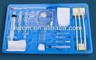 spine surgery instrument set