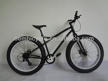 26 inch fat tire bike/fat tyre bicycle/fat tyre bike
