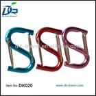 S shape Carabiner hook DK020