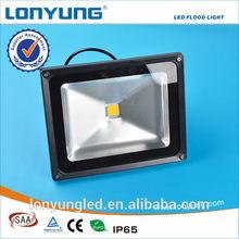 Zhongshan 50w led flood light dc daylight with high quality with 100-240V AC 2700-6500K