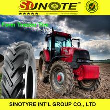 China cheap bias herringbone deep tread mini tractor tire