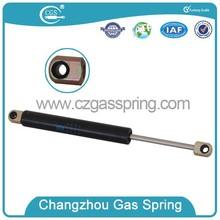 Compression spring for truck spring brake