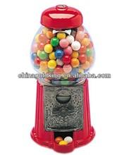 Perfect gift vending machine gumball machine and candy machine