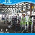 Misturador de alta velocidade/pintura industrial que faz a m&