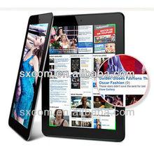 "10.1""MID Google Android 4.2.2 3D G-Sensor Quad Core 10.1inch Tablet PC-i-035"