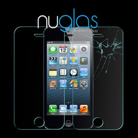 2014 Ultra Thin Tempered Glass Screen Protector For iPhone4/4s