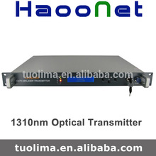 Tuolima CATV 18mW Laser Transmitter And Receiver Factory