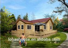 Prefab House/Mobile House/ Trailer House