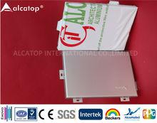 Architecture Materials Aluminum Decorative Panels