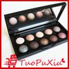 Wholesale Cosmetics Makeup Eyeshadow 10 Color Pigment Eyeshadow Palette