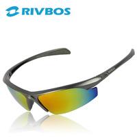 Superior protection uv polarized sport sunglasses RB0809