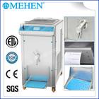 CE/ETL standard Ice Cream Mix Pasteurizer