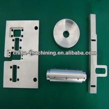 customized cnc machining ricoh copier spare parts