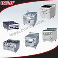 comercial de cocina profesional eléctrica 4 chino del quemador de gas para cocinar los precios de la gama
