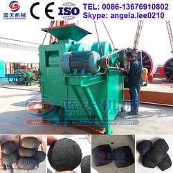 Factory Hot Selling Coal Briquette Ball Press Machine