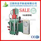 Y83-6300CE jute sticks charcoal making machine