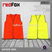 colorful fashion design ansi class 3 safety vests