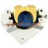 China YBR125 motorcycle parts - front brake caliper 2