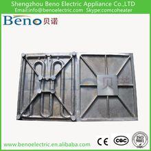 aluminum heater plate for Heat Press Machine