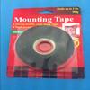 Heavy duty double side mounting tape