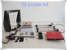 Large printing size metal consumable 3d print/printer 3d
