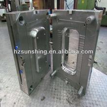 manufacturer of moulded plastic injection