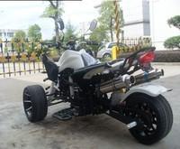250cc three wheels Racing ATV