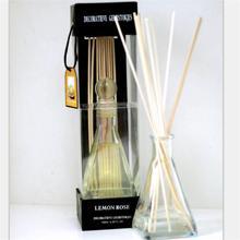 50ml home air freshener rattan reed diffuser bottle