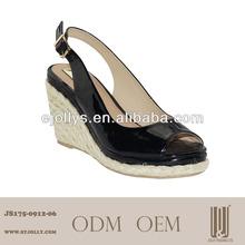 new design girls fashion sandal