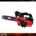 Herramienta de jardín popularable nuevo modelo motosierra/sierra cadena 26cc mg2600